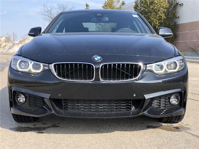 2019 BMW 430i xDrive (Stk: B19073) in Barrie - Image 3 of 19