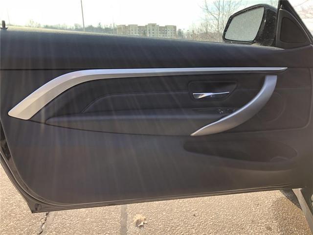 2019 BMW 430i xDrive (Stk: B19073) in Barrie - Image 10 of 19