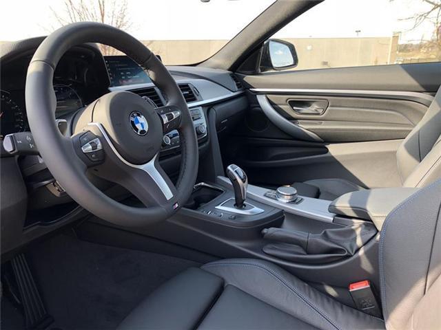 2019 BMW 430i xDrive (Stk: B19073) in Barrie - Image 11 of 19