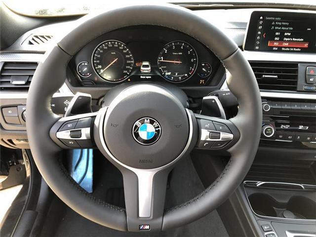 2019 BMW 430i xDrive (Stk: B19073) in Barrie - Image 12 of 19