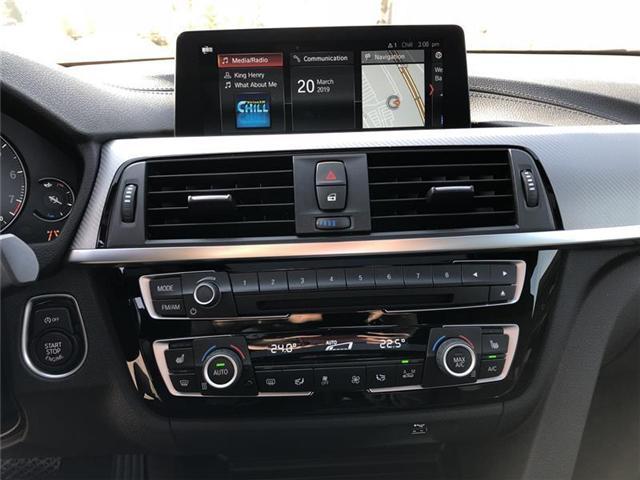 2019 BMW 430i xDrive (Stk: B19073) in Barrie - Image 13 of 19