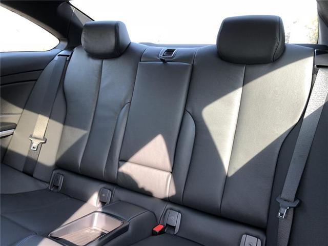 2019 BMW 430i xDrive (Stk: B19073) in Barrie - Image 17 of 19