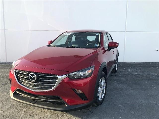 2019 Mazda CX-3 GS (Stk: M2703) in Dartmouth - Image 2 of 16