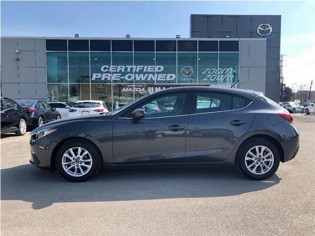 2015 Mazda Mazda3 GS (Stk: P1823) in Toronto - Image 2 of 23