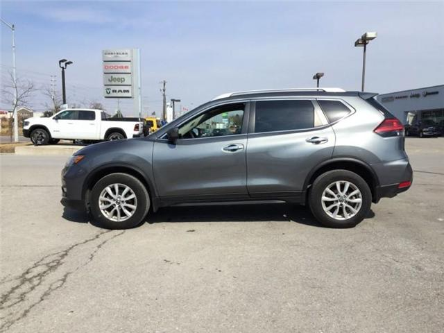 2017 Nissan Rogue SV (Stk: 23856S) in Newmarket - Image 2 of 16