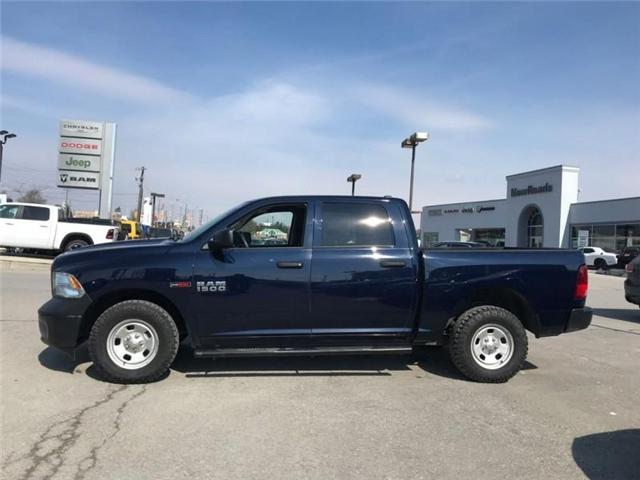 2015 RAM 1500 ST (Stk: 23871T) in Newmarket - Image 2 of 17