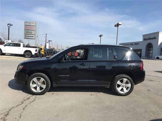 2015 Jeep Compass Sport/North (Stk: 23908S) in Newmarket - Image 2 of 17
