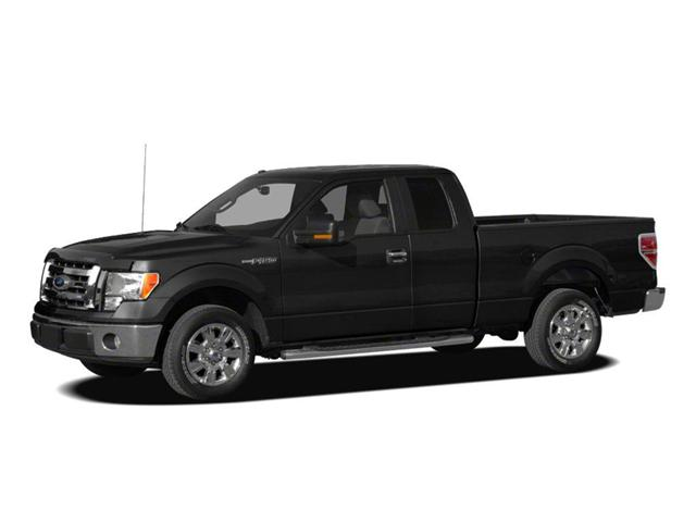 2012 Ford F-150  (Stk: 18-19741) in Kanata - Image 2 of 2