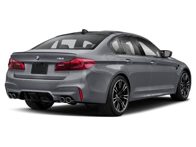 2019 BMW M5 Competition (Stk: 19505) in Thornhill - Image 3 of 9