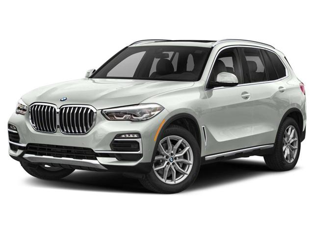 2019 BMW X5 xDrive40i (Stk: 19515) in Thornhill - Image 1 of 9