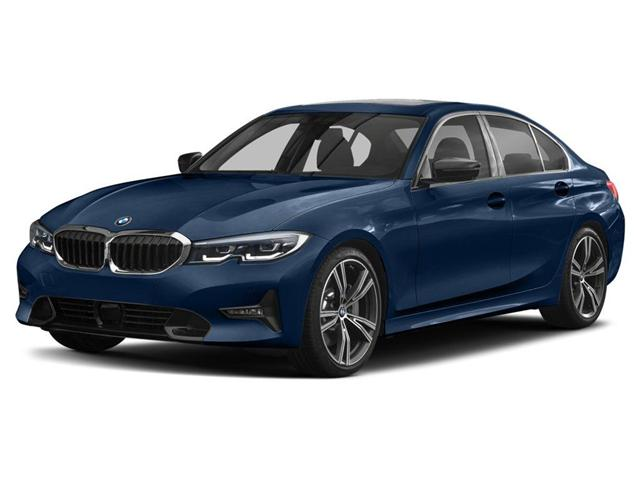 2019 BMW 330i xDrive (Stk: 19744) in Thornhill - Image 1 of 3