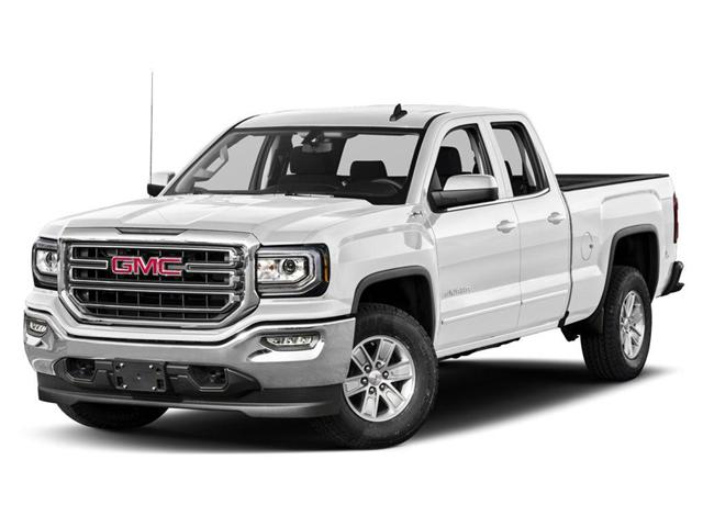 2019 GMC Sierra 1500 Limited SLE (Stk: G9K086) in Mississauga - Image 1 of 9