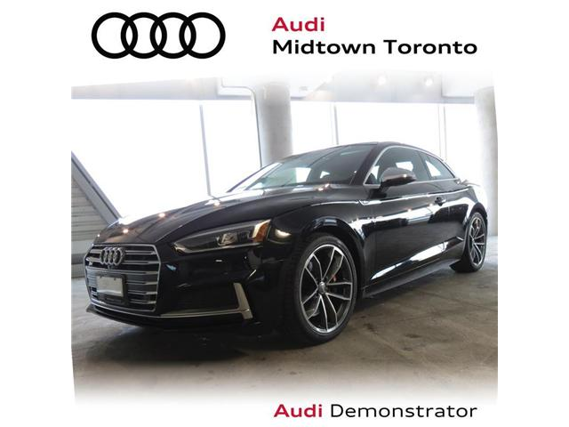 2019 Audi S5 3.0T Technik (Stk: AU6191) in Toronto - Image 1 of 22