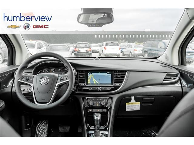 2019 Buick Encore Essence (Stk: B9E007) in Toronto - Image 20 of 22