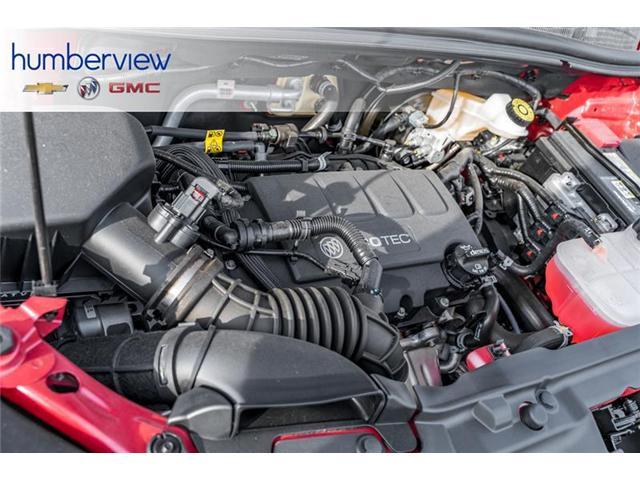 2019 Buick Encore Essence (Stk: B9E007) in Toronto - Image 22 of 22