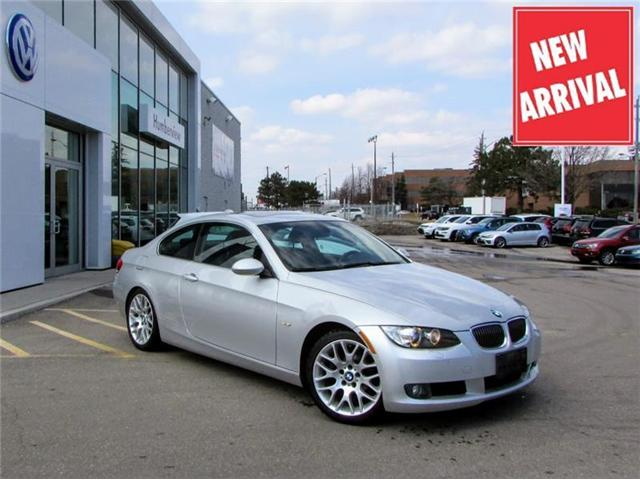 2007 BMW 328i  (Stk: 96372A) in Toronto - Image 1 of 4