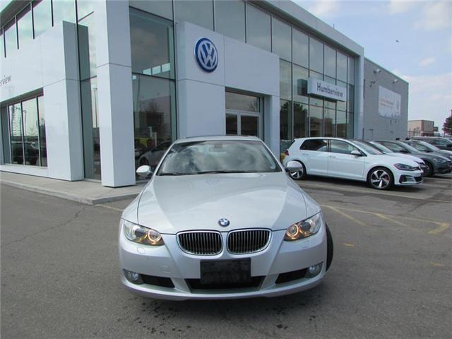 2007 BMW 328i  (Stk: 96372A) in Toronto - Image 2 of 4