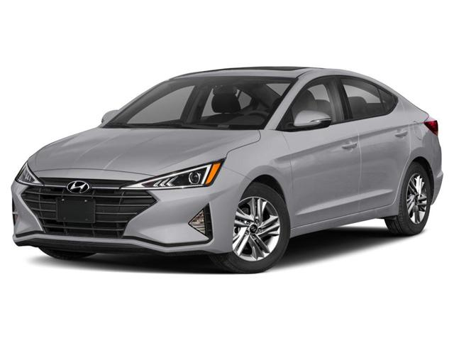 2019 Hyundai Elantra ESSENTIAL (Stk: H12028) in Peterborough - Image 1 of 9