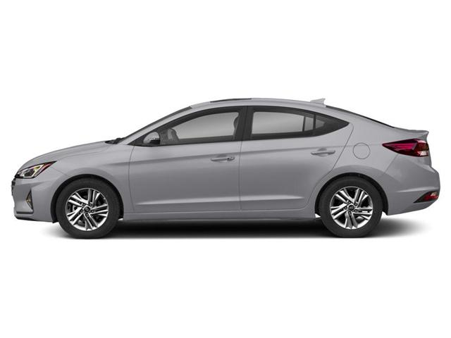 2019 Hyundai Elantra ESSENTIAL (Stk: H12028) in Peterborough - Image 2 of 9