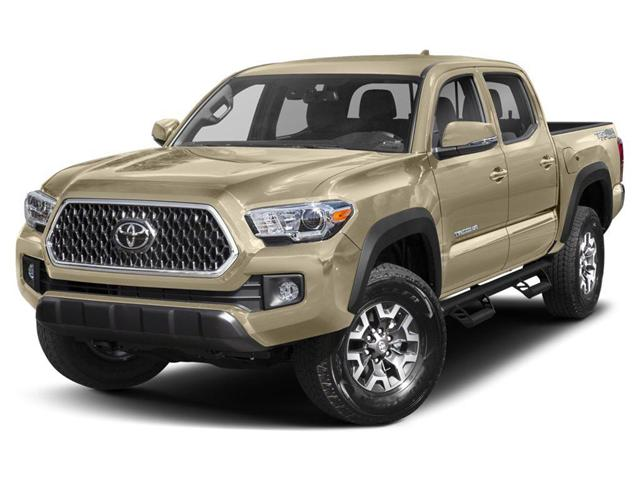 2019 Toyota Tacoma TRD Off Road (Stk: 128-19) in Stellarton - Image 1 of 9