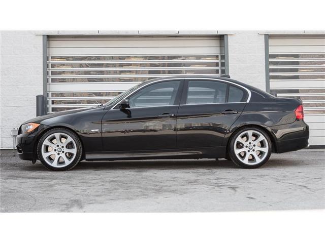 2008 BMW 335i  (Stk: D11717A) in Markham - Image 2 of 16