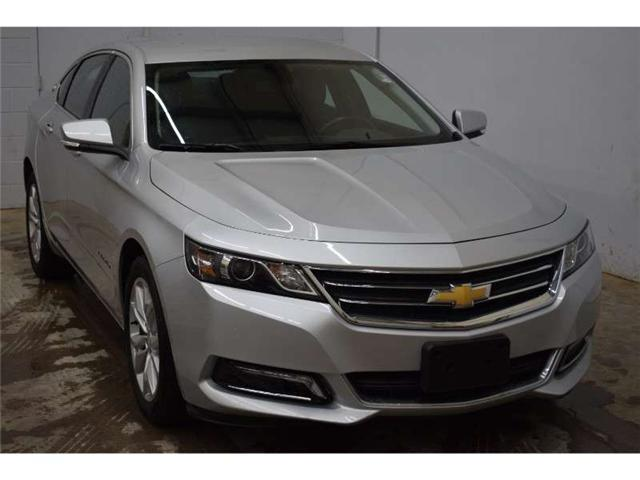 2018 Chevrolet Impala LT - BACKUP CAM * HEATED SEATS * TOUCH SCREEN (Stk: B3491) in Cornwall - Image 2 of 30