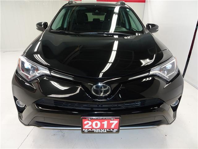 2017 Toyota RAV4 XLE (Stk: 36069U) in Markham - Image 2 of 30