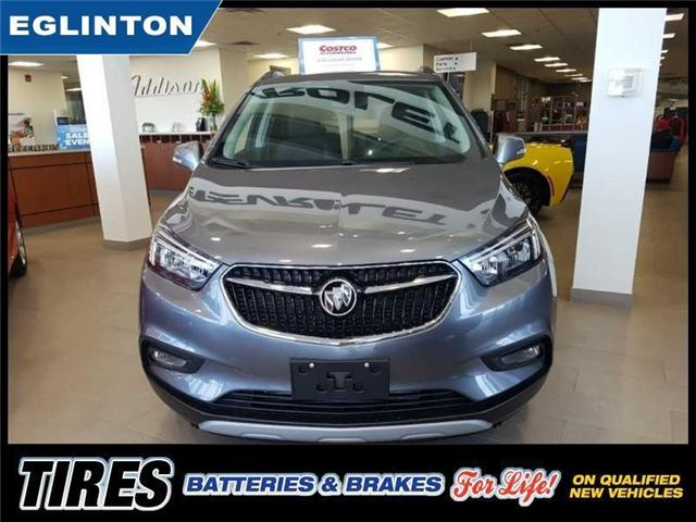 2019 Buick Encore Sport Touring (Stk: KB782309) in Mississauga - Image 2 of 16