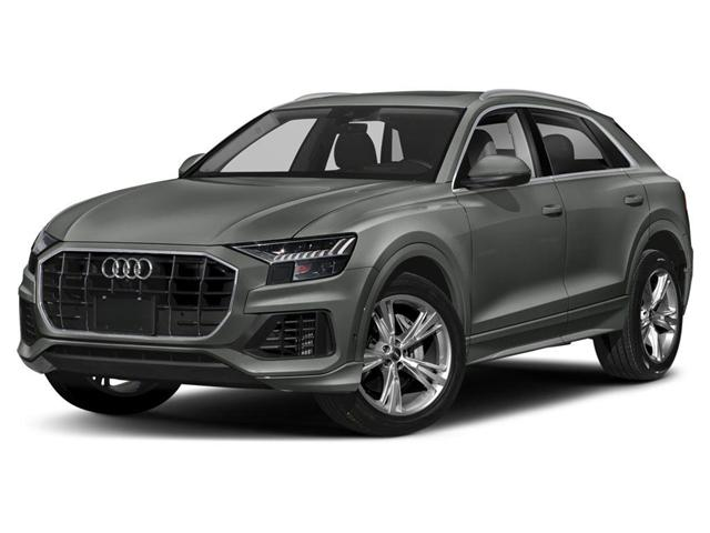 2019 Audi Q8 55 Technik (Stk: 190487) in Toronto - Image 1 of 9
