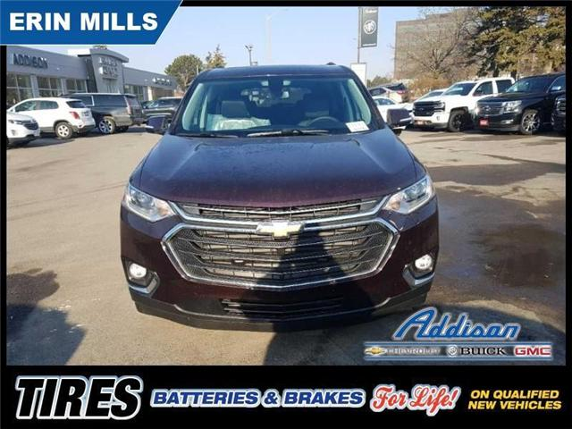 2019 Chevrolet Traverse 3LT (Stk: KJ230431) in Mississauga - Image 2 of 20