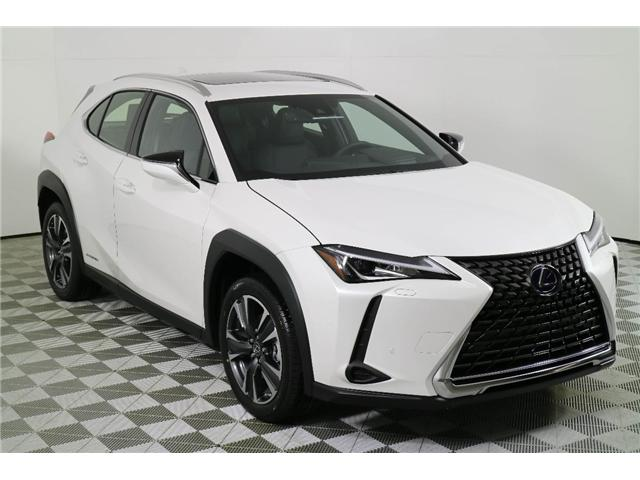 2019 Lexus UX 250h Base (Stk: 190241) in Richmond Hill - Image 1 of 29