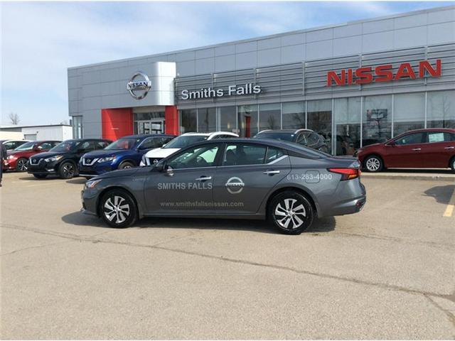 2019 Nissan Altima 2.5 S (Stk: 19-052) in Smiths Falls - Image 2 of 13