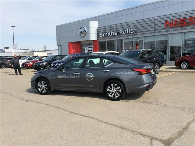 2019 Nissan Altima 2.5 S (Stk: 19-052) in Smiths Falls - Image 3 of 13