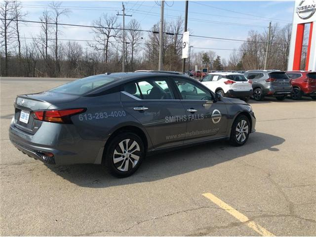 2019 Nissan Altima 2.5 S (Stk: 19-052) in Smiths Falls - Image 9 of 13