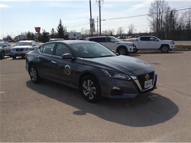 2019 Nissan Altima 2.5 S (Stk: 19-052) in Smiths Falls - Image 10 of 13