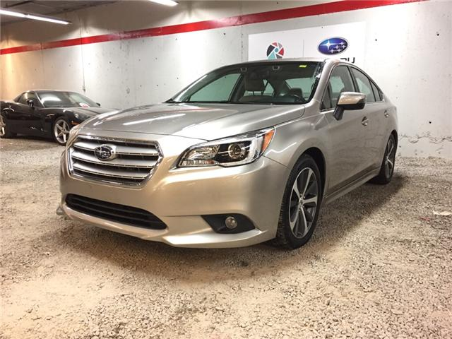 2016 Subaru Legacy 2.5i Limited Package (Stk: P258) in Newmarket - Image 1 of 17