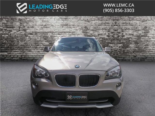 2012 BMW X1 xDrive28i (Stk: 11232) in Woodbridge - Image 2 of 16