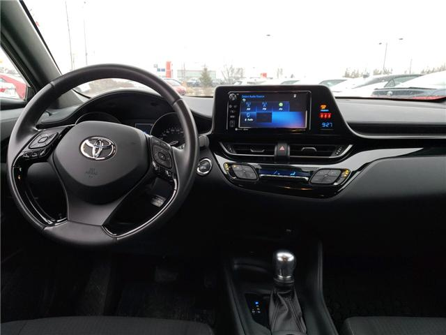 2018 Toyota C-HR XLE (Stk: P1684) in Whitchurch-Stouffville - Image 4 of 5