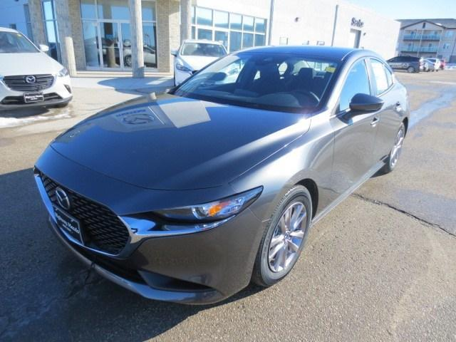 2019 Mazda Mazda3 GS (Stk: M19064) in Steinbach - Image 1 of 36