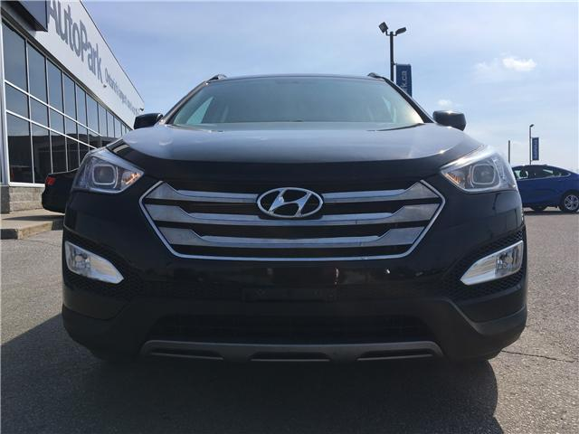 2014 Hyundai Santa Fe Sport 2.4 Premium (Stk: 14-60043T) in Barrie - Image 2 of 27