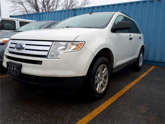 2010 Ford Edge SE (Stk: ABA15044R) in Sarnia - Image 1 of 2