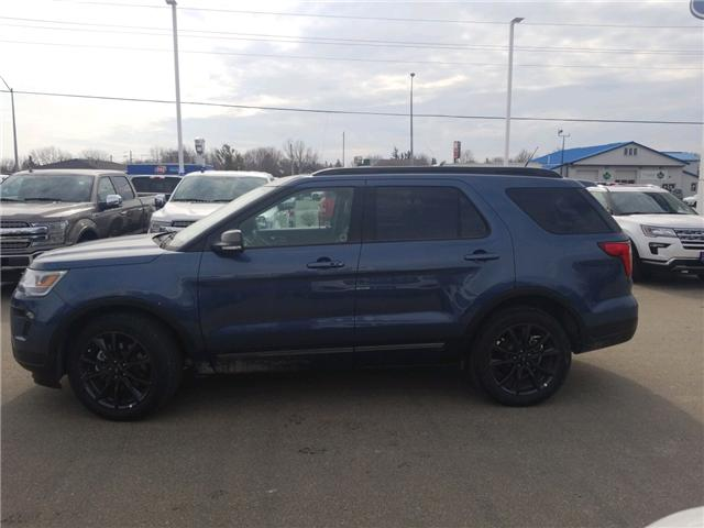 2019 Ford Explorer XLT (Stk: 1916) in Perth - Image 2 of 14