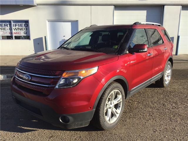 2013 Ford Explorer Limited (Stk: 201536) in Brooks - Image 3 of 22