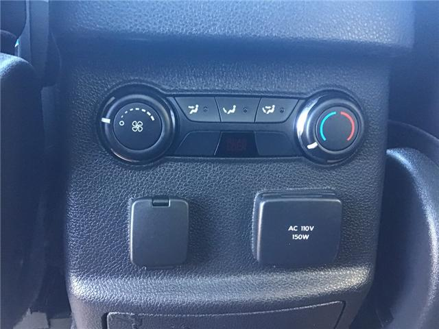 2013 Ford Explorer Limited (Stk: 201536) in Brooks - Image 21 of 22