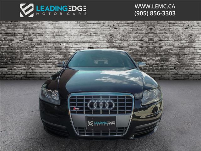 2008 Audi S6 5.2 (Stk: 11510) in Woodbridge - Image 2 of 18