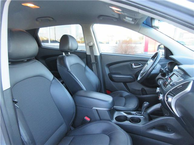 2011 Hyundai Tucson Limited (Stk: 8621) in Okotoks - Image 2 of 15