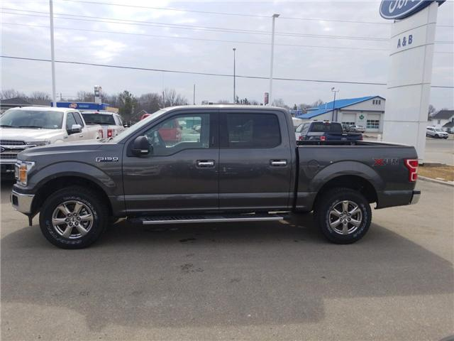 2018 Ford F-150  (Stk: 18648) in Perth - Image 2 of 14