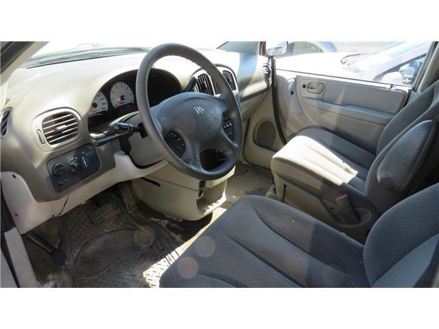 2006 Dodge Caravan Base (Stk: A201) in Ottawa - Image 7 of 13