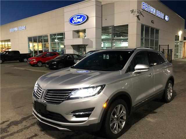 2015 Lincoln MKC Base (Stk: OP1983) in Vancouver - Image 1 of 24