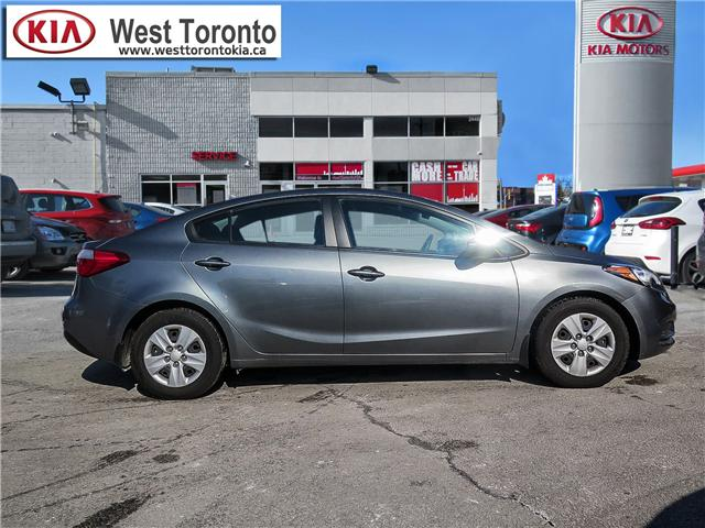 2015 Kia Forte 1.8L LX (Stk: T19002A) in Toronto - Image 4 of 20